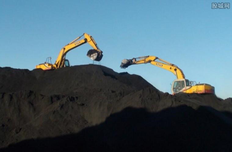 煤炭经济运行总体平稳