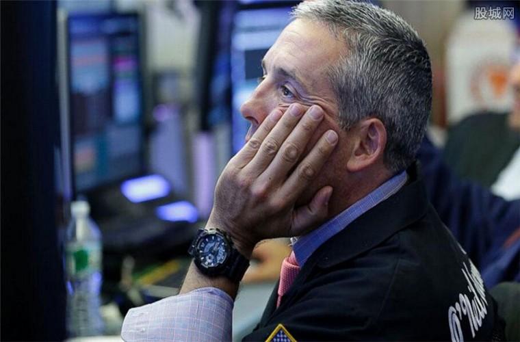 周五欧美股市全线下跌