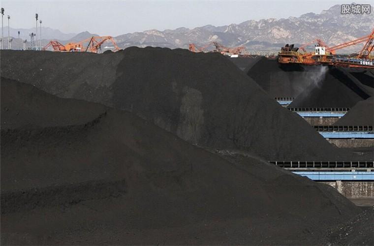 煤炭半年业绩大幅预增