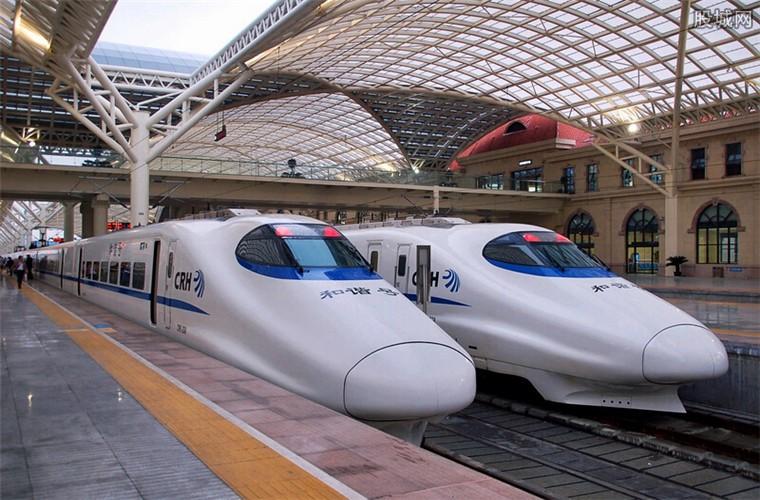 京沪高铁提速意义重大