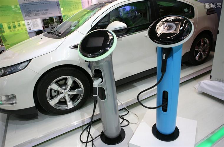 新能源汽车继续发力