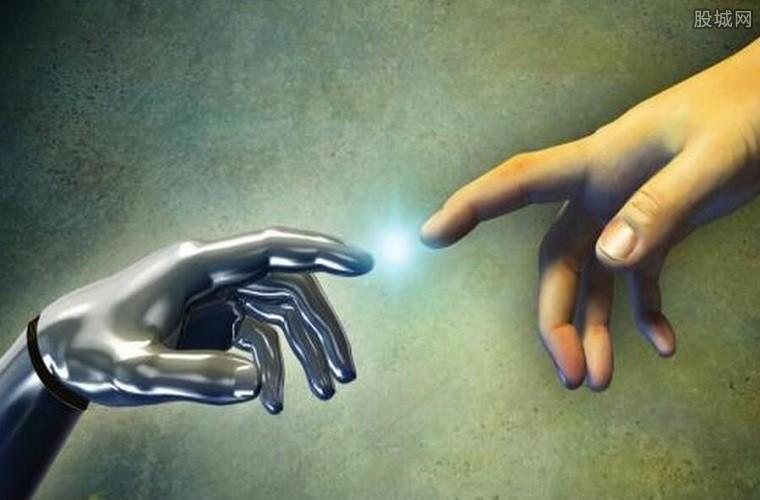 人工智能进入战略层面