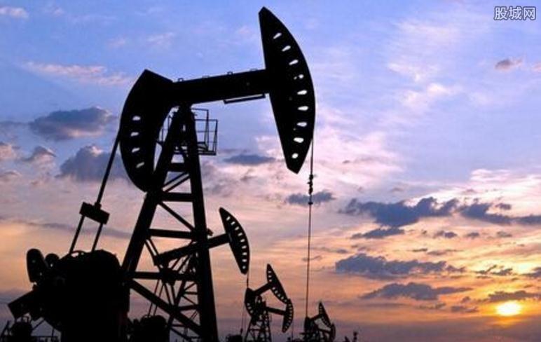 洲际油气股票停牌原因
