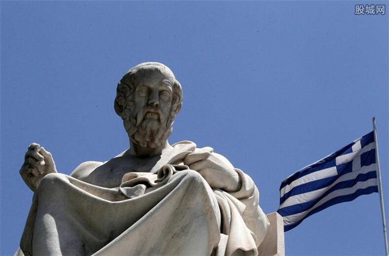 希腊发行五年期国债