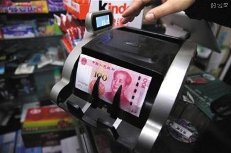 验钞机技术规范发布