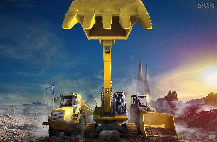 挖掘机淡季保持高增长