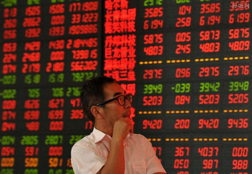 股市操作策略