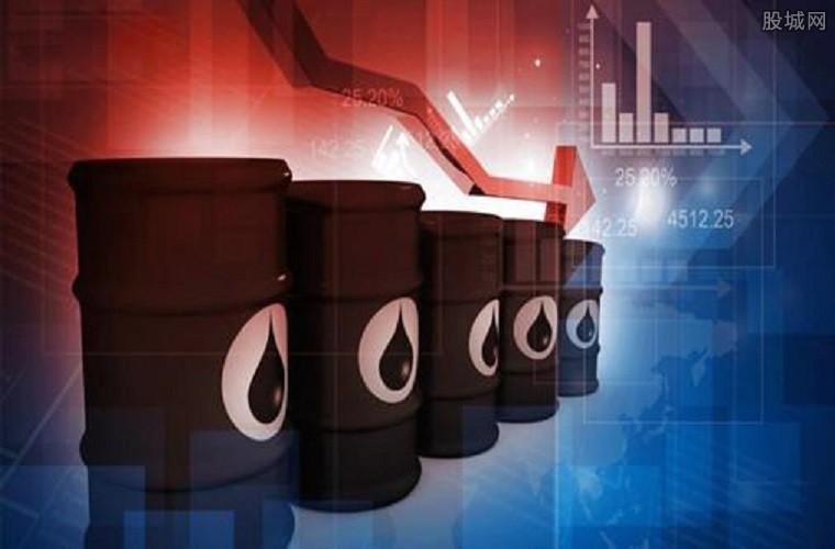 油价长期走势并不明朗