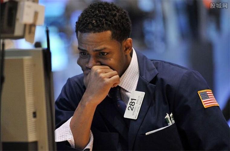 周三欧美股市全线收跌