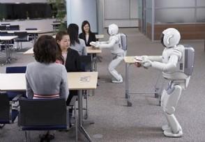 机器人25秒写九寨沟地震消息 机器人概念股有哪些