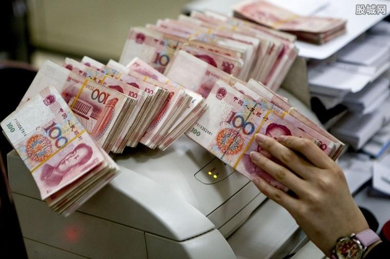 人民币逆势投机叫苦