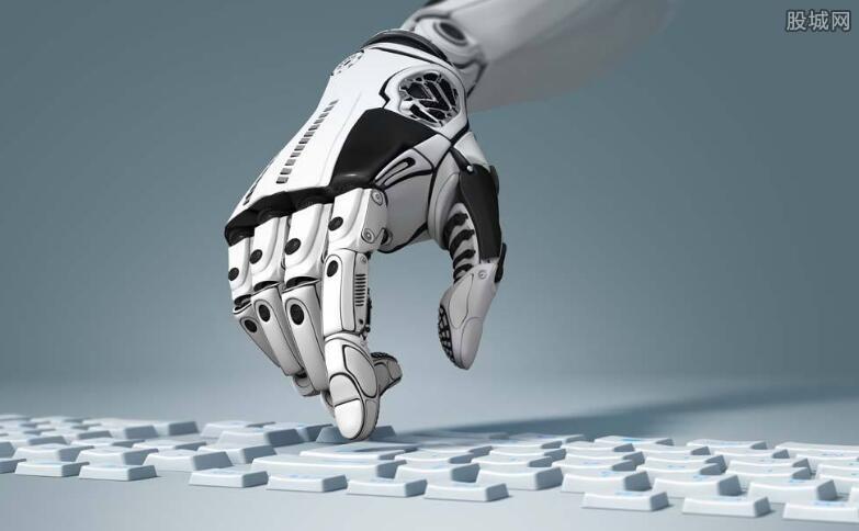 机器人龙头概念股有哪些