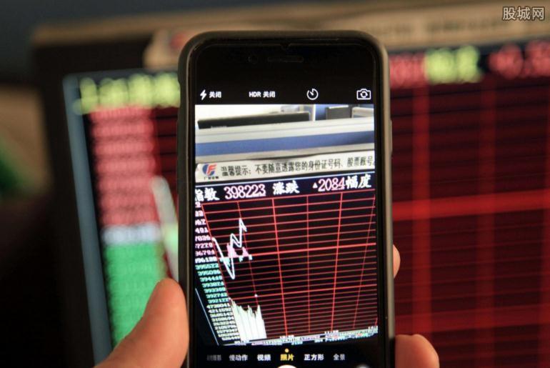 黑马股涨停预测
