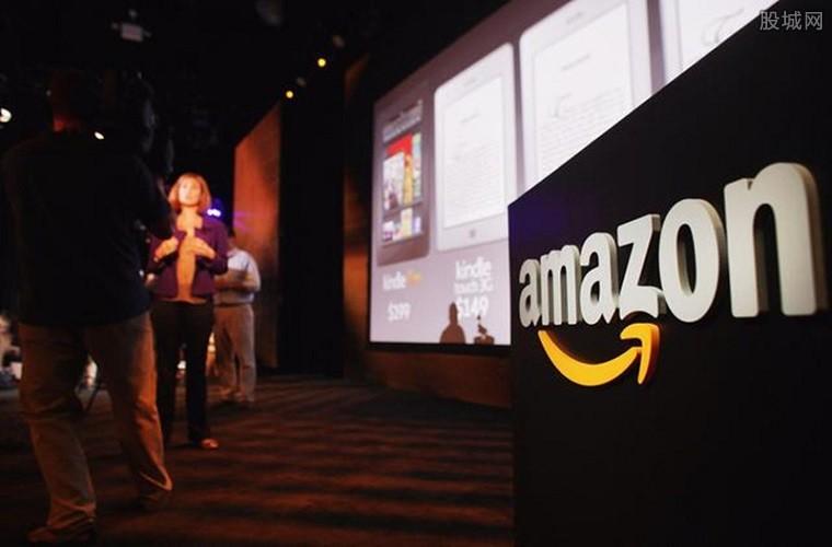 亚马逊高居全球第一