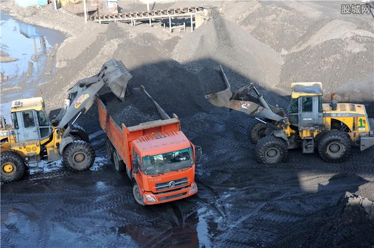 去产能煤矿已全部停产