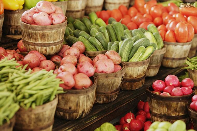 芝加哥农产品期价上涨