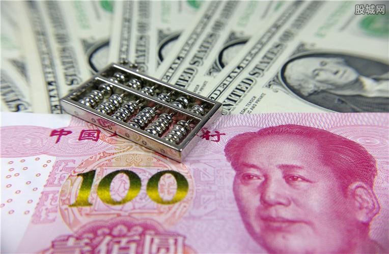 人民币汇率继续大涨