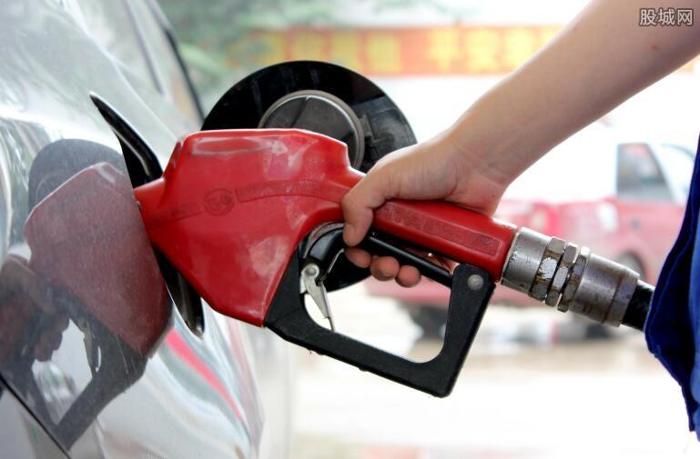 国际油价8日下跌