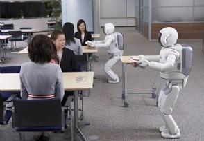 俄机器人逃跑成网红 机器人概念股龙头有哪些?