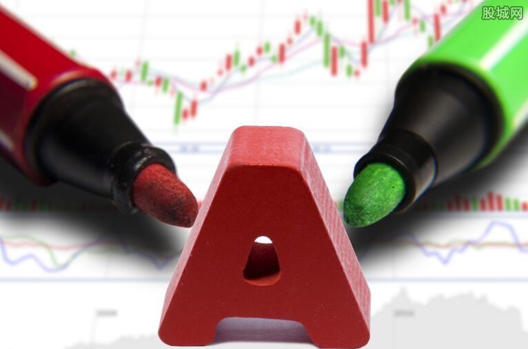 A股市场冲高受阻