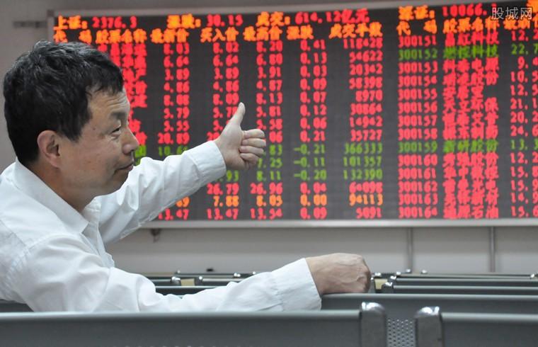 安信基金:A股市场