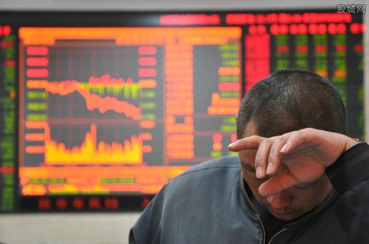 股票停牌有什么影响