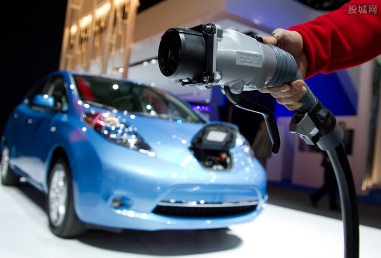 外资车发布电动化战略
