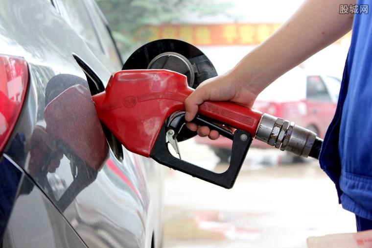 油价上调受益股有哪些