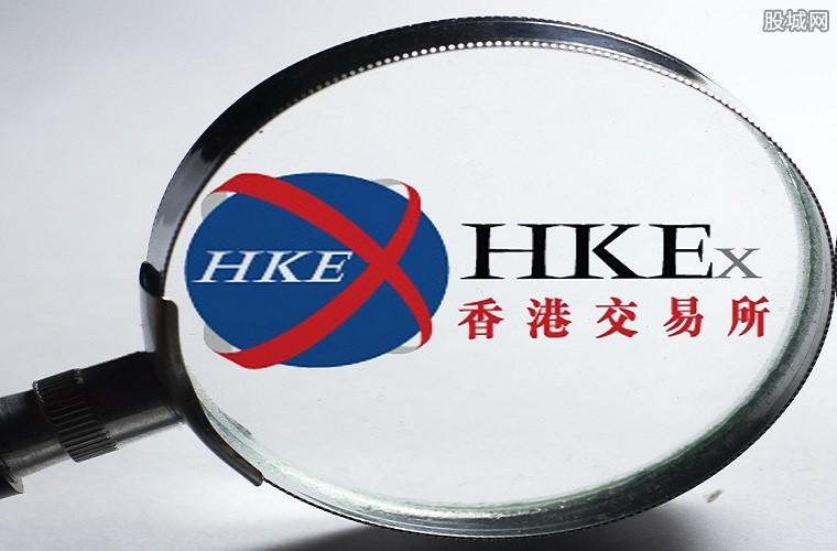 香港设新上市政策小组