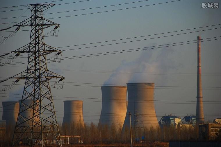 煤电成达标率最高行业