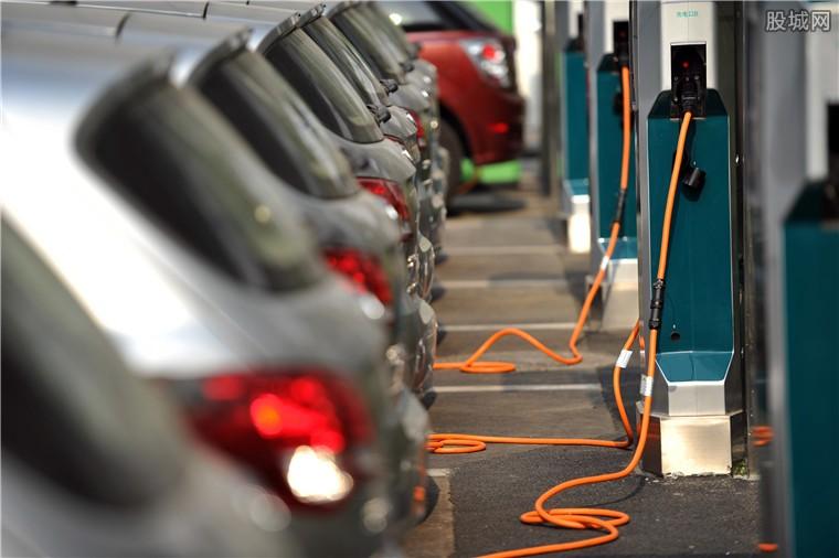 禁售燃油车成全球趋势