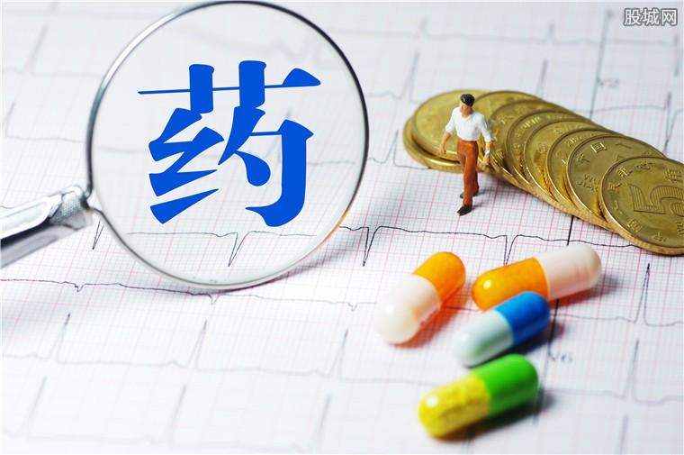 医药产业再迎政策红利