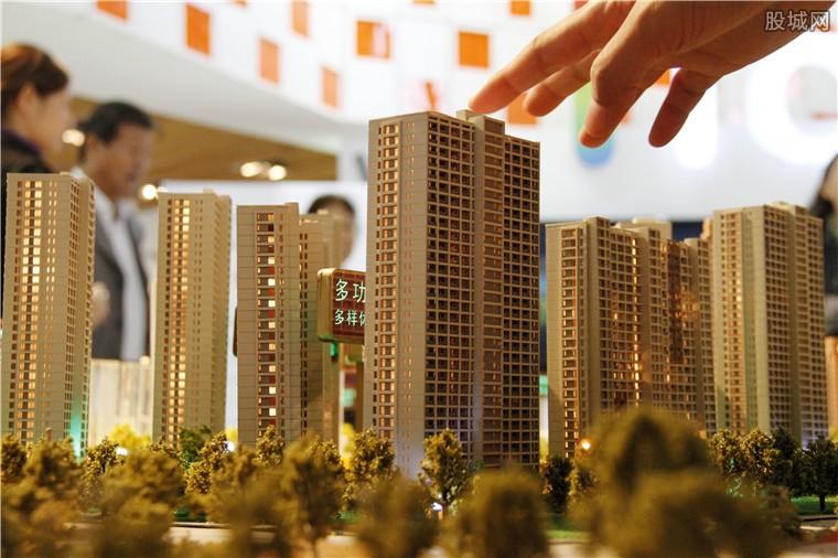 上海加大楼市调控力度