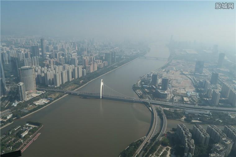 大气污染治理方案出台