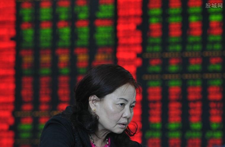 芯片相关概念股票