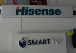 海信电器宣布收购东芝电视:转让股权是多少?