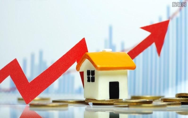 房地产信托规模增加