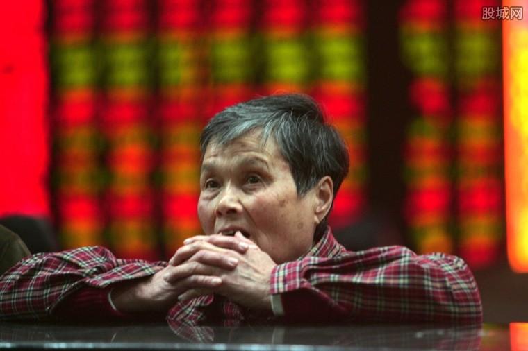 股市蒸发的钱都去哪里