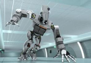 机器人学会后空翻 机器人概念股龙头有哪些?