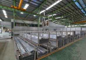 建材行業規范管理辦法出臺 將定期開展自查