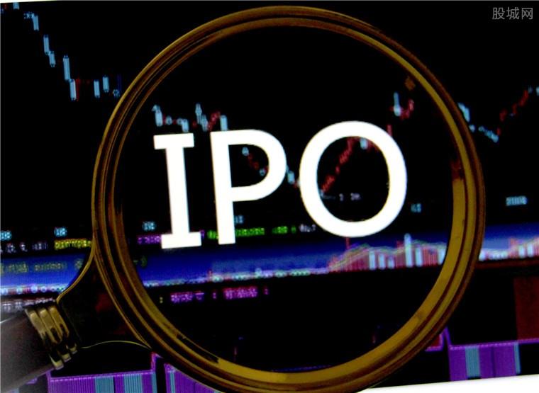 IPO单日审核零通过