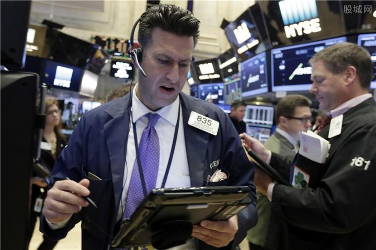 周五欧美股市全线收跌