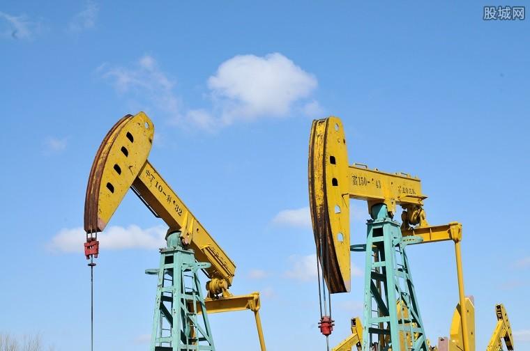 国际油价走势尚不阴阴暗