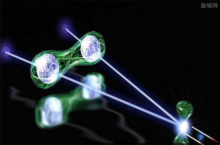 量子模拟器现重大突破