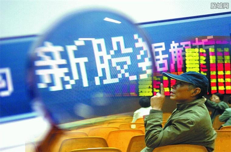 四季度新股收益回落