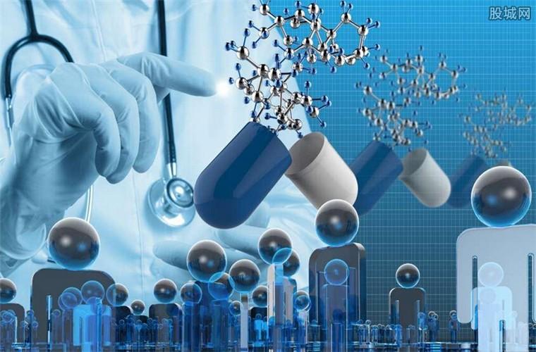 创新药行业定新目标