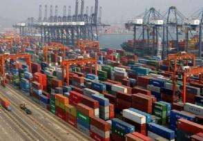 上海港集装箱年吞吐量突破4000万标箱