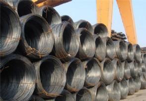 国内现货钢价跌幅扩大 进口铁矿石价格盘整