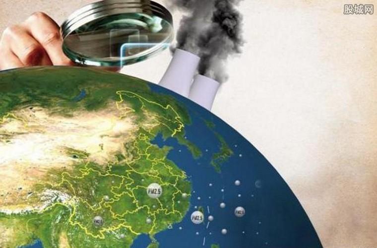 环保类市企业绩稳增可期