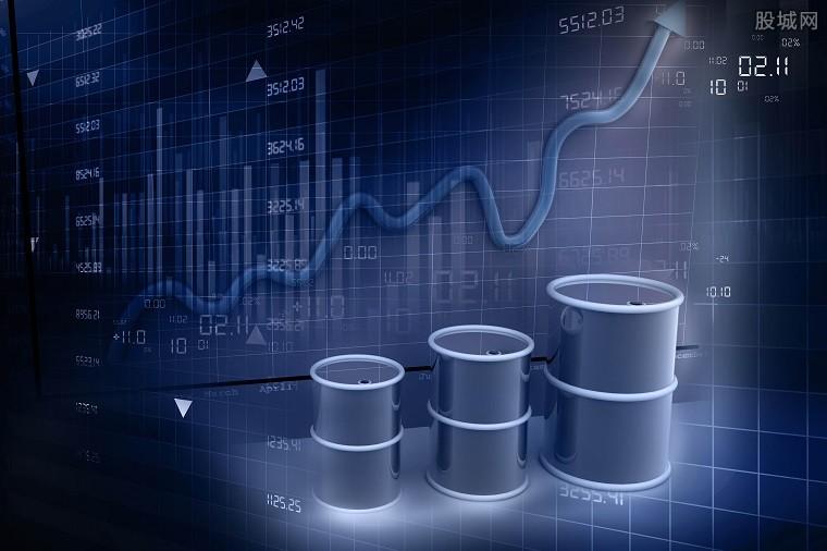 周五国际油价上涨
